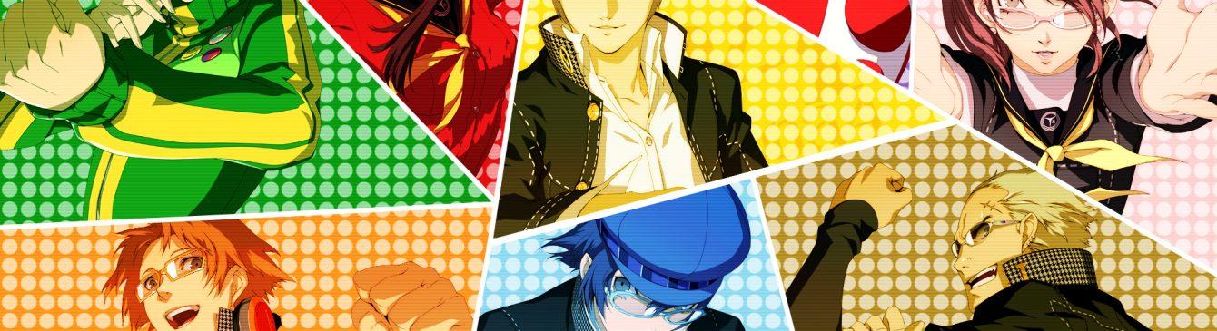 Persona 4 Golden ~ Guida ai finali