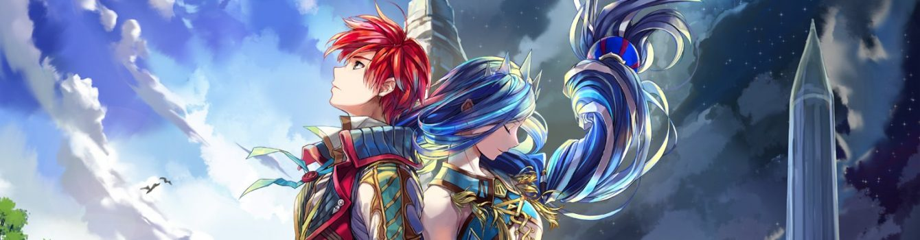 Ys VIII: Lacrimosa of Dana su PC ha finalmente una data!