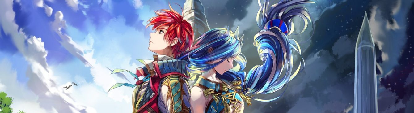 Un nuovo trailer per la versione Switch di Ys VIII: Lacrimosa of Dana