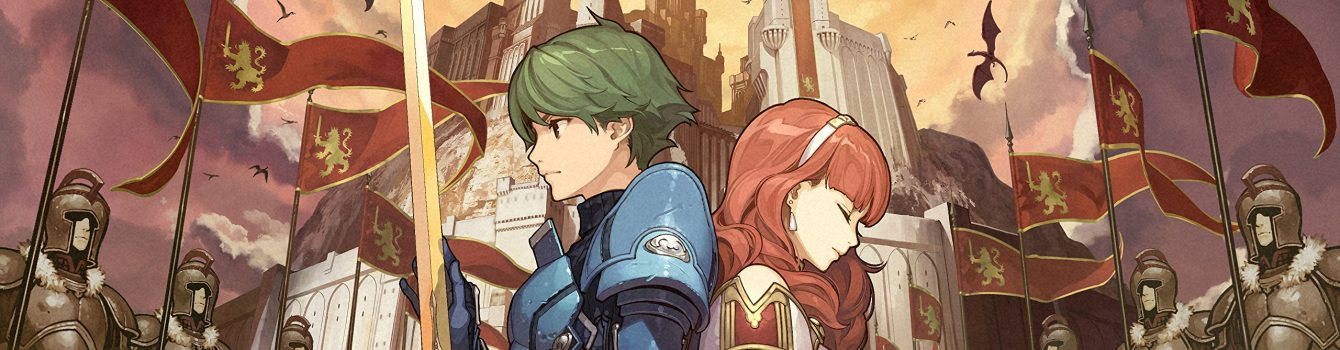 Trailer per il Season Pass di Fire Emblem Echoes: Shadows of Valentia
