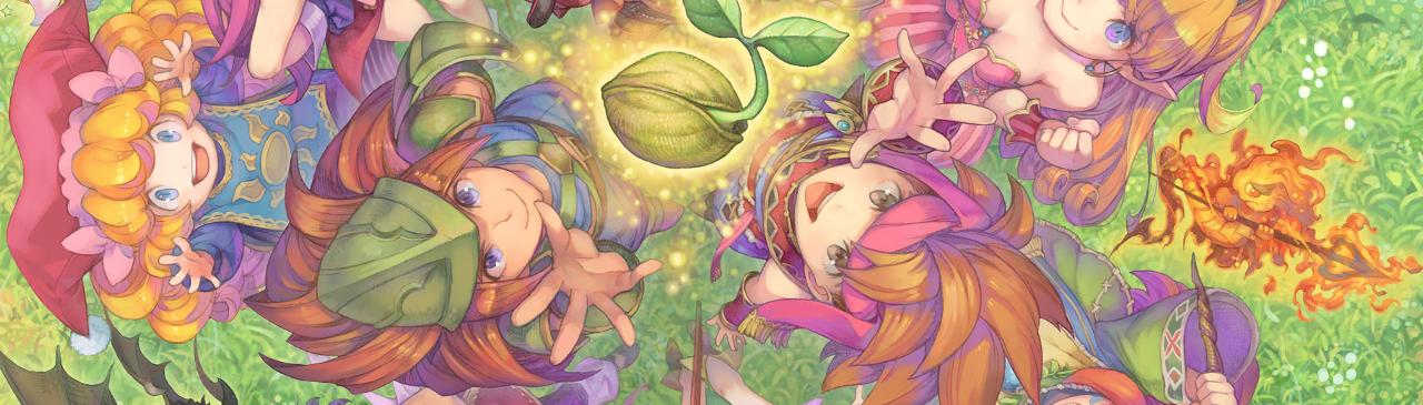 Seiken Densetsu Collection: il producer vorrebbe continuare con la serie