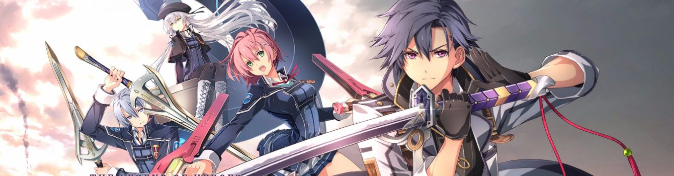 TGS 2017: un trailer per Trails of Cold Steel III