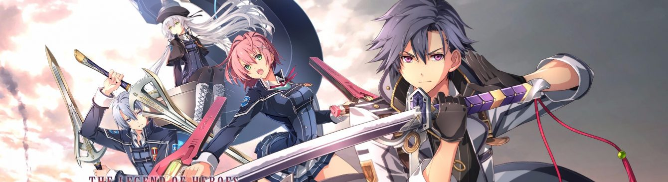 Trails of Cold Steel III: boxart, info sul battle system e Class VII giocabile!