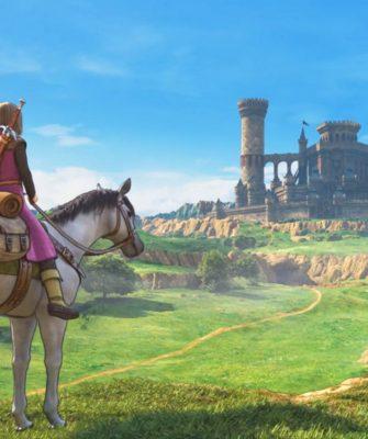 Dragon Quest XI: dettagli su difficoltà, doppiaggio e mondo da un'intervista ai producer!