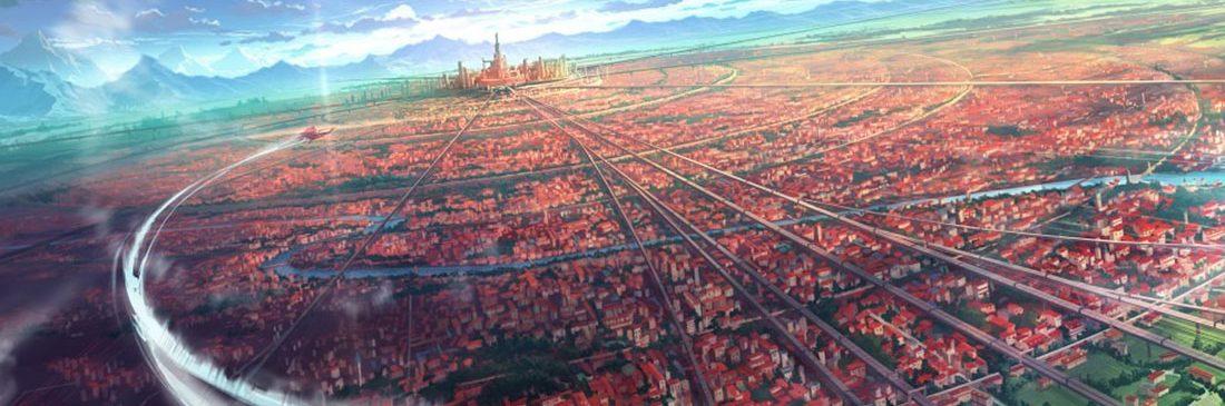 Zemuria: storia e geografia della serie Trails/Kiseki