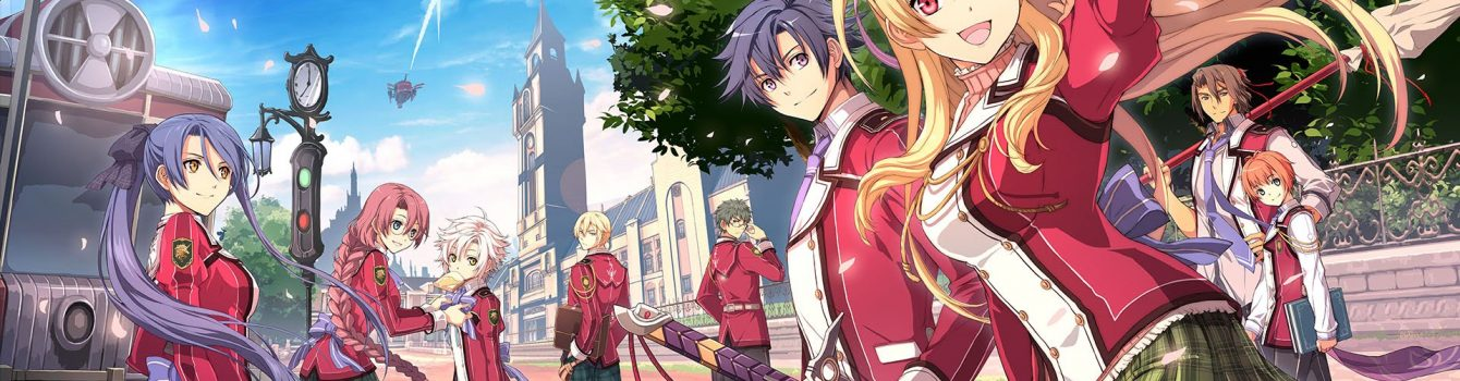 The Legend of Heroes: Trails of Cold Steel I e II per PS4 arriveranno in Occidente nei primi mesi del 2019
