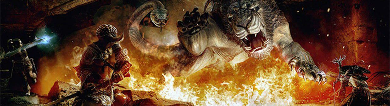 Una data occidentale per Dragon's Dogma: Dark Arisen