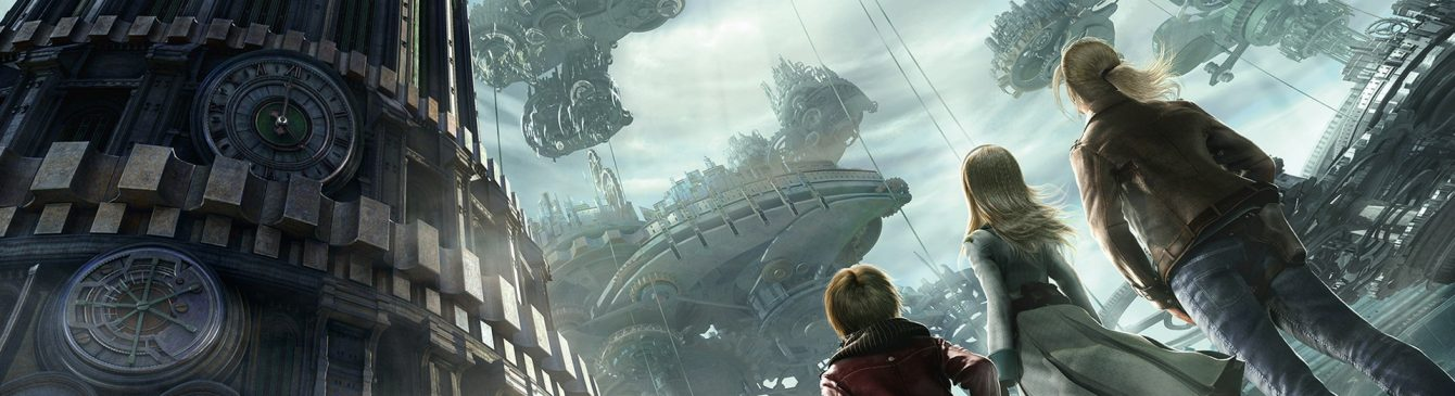 Resonance of Fate ~ Level up facile endgame