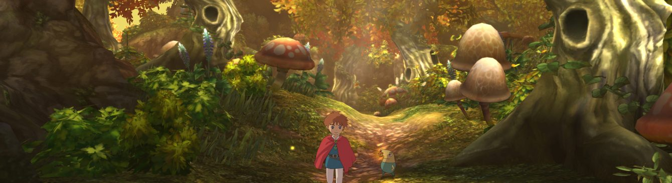 Ni No Kuni ~ Ingredienti RARI