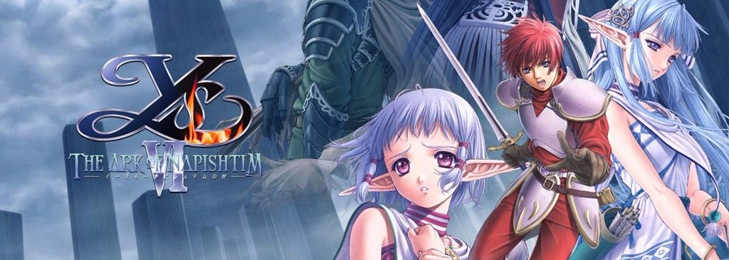 Ys VI: The Ark of Napishtim ~ Un arcipelago diviso