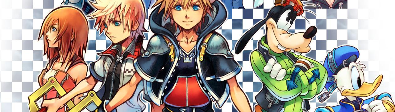 Kingdom Hearts 1.5+2.5 Remix: nuovi contenuti scaricabili