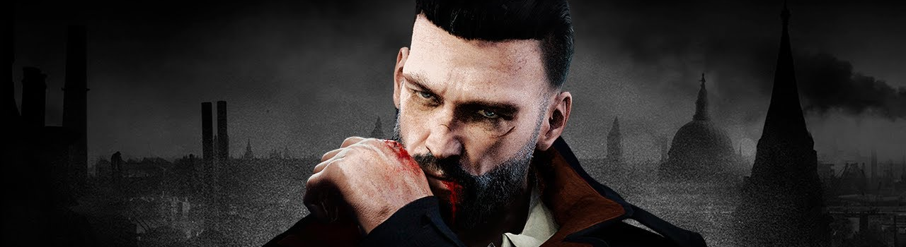 Trailer E3 e data di uscita per Vampyr