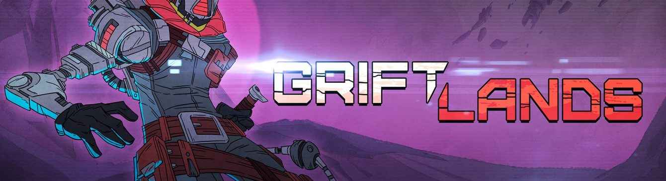 Annunciato Griftlands: RPG di Klei Entertainment