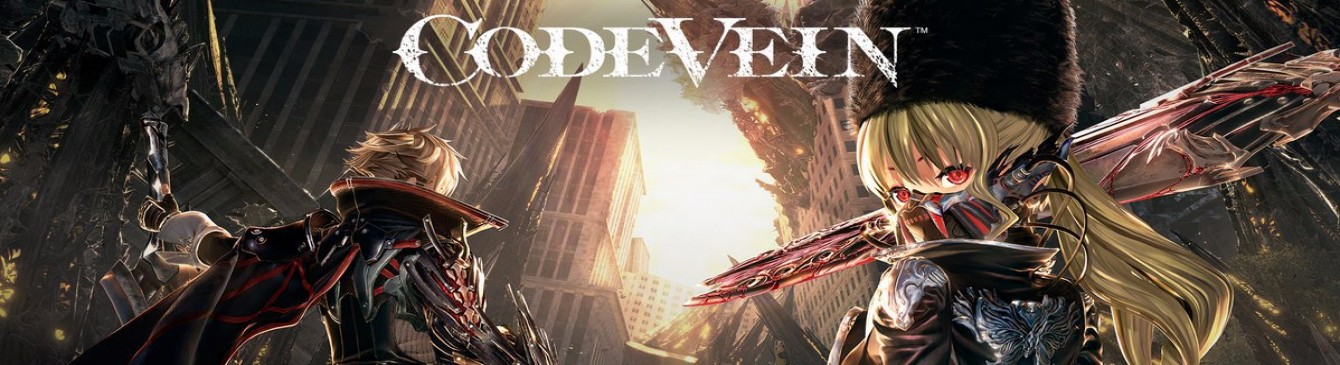 Code Vein: nuovo video di gameplay