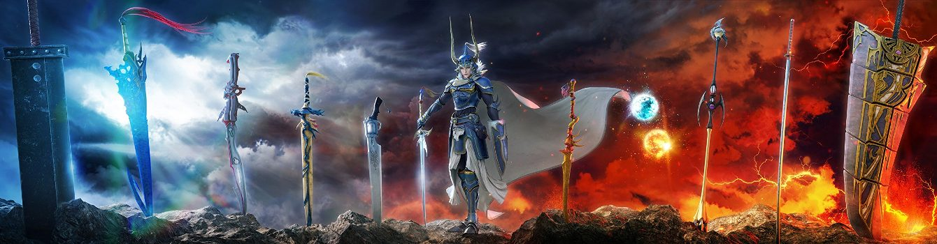 Dissidia Final Fantasy NT: svelati 20 minuti di gameplay