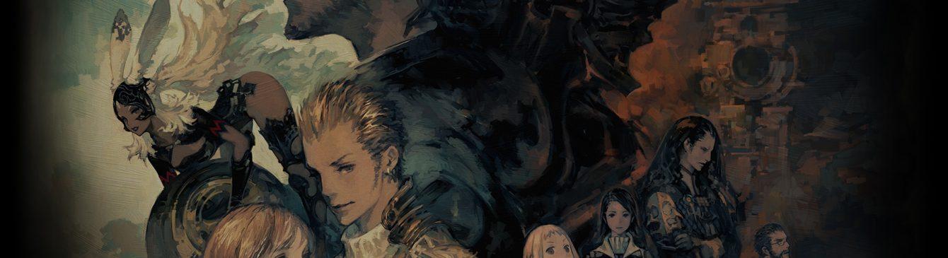 Final Fantasy XII The Zodiac Age in arrivo su PC
