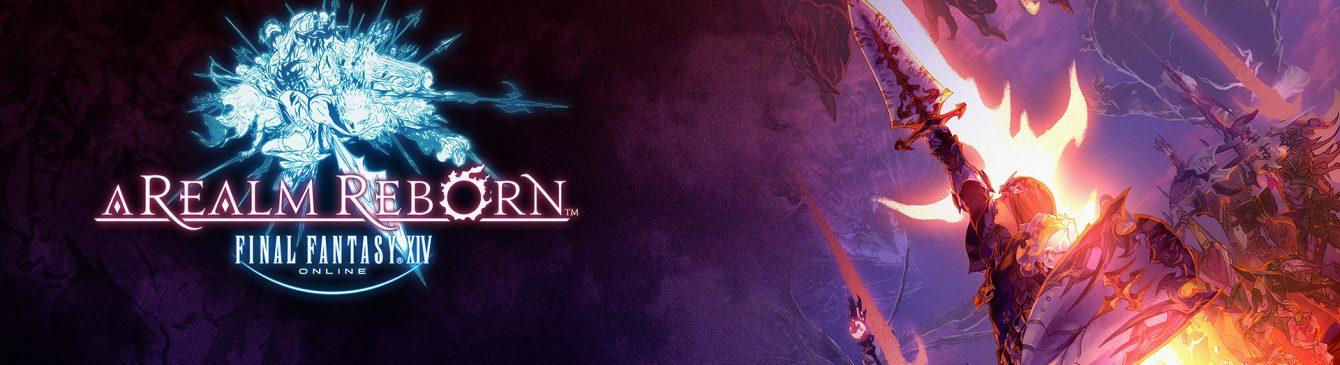 Final Fantasy XIV: La storia fino a qui (A Realm Reborn)