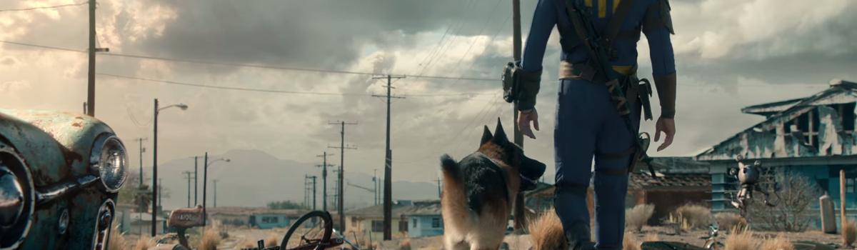 Fallout 4: annunciata la versione VR