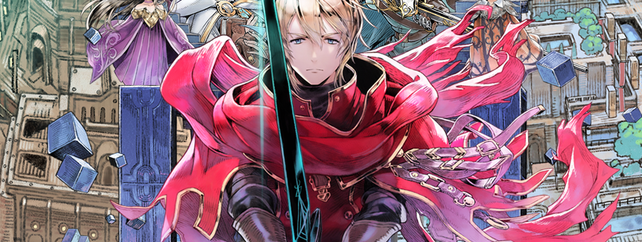 Trailer di gameplay per Radiant Historia: Perfect Chronology
