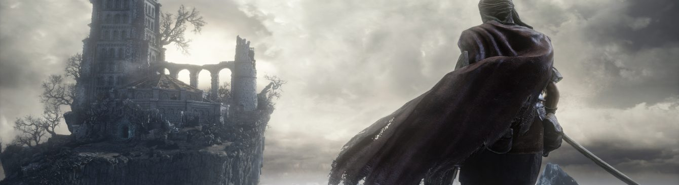 Dark Souls III – May the flames guide thee