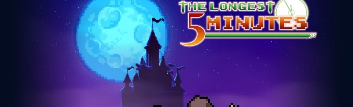 The Longest 5 Minutes arriverà anche su Switch (ma nel 2018)