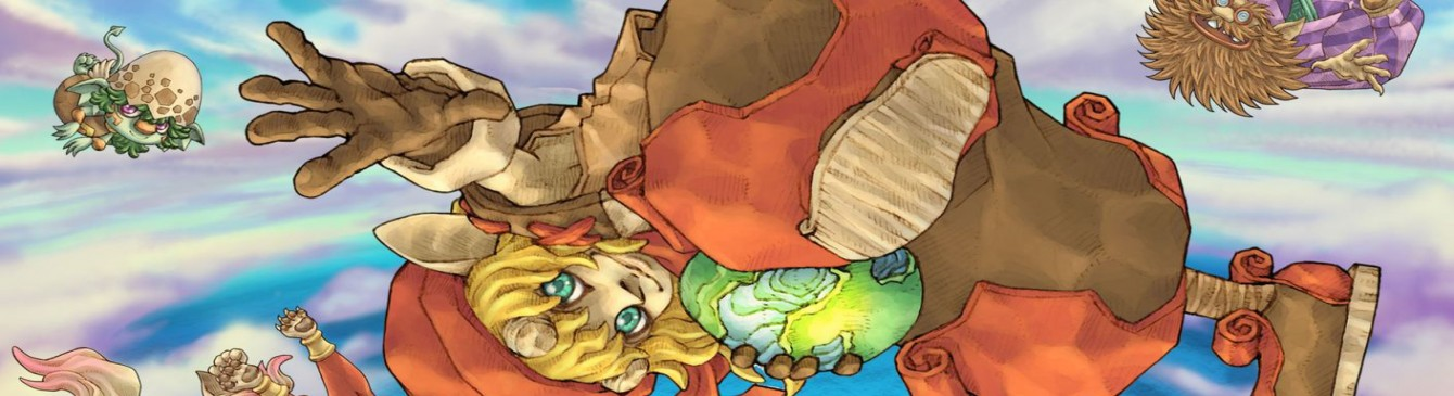 Una data occidentale e un trailer per Egglia: Legend of the Redcap