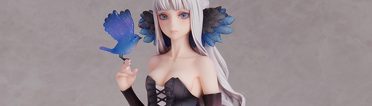 Wonder Festival 2017 – Summer Edition: annunciate tante figure a tema RPG