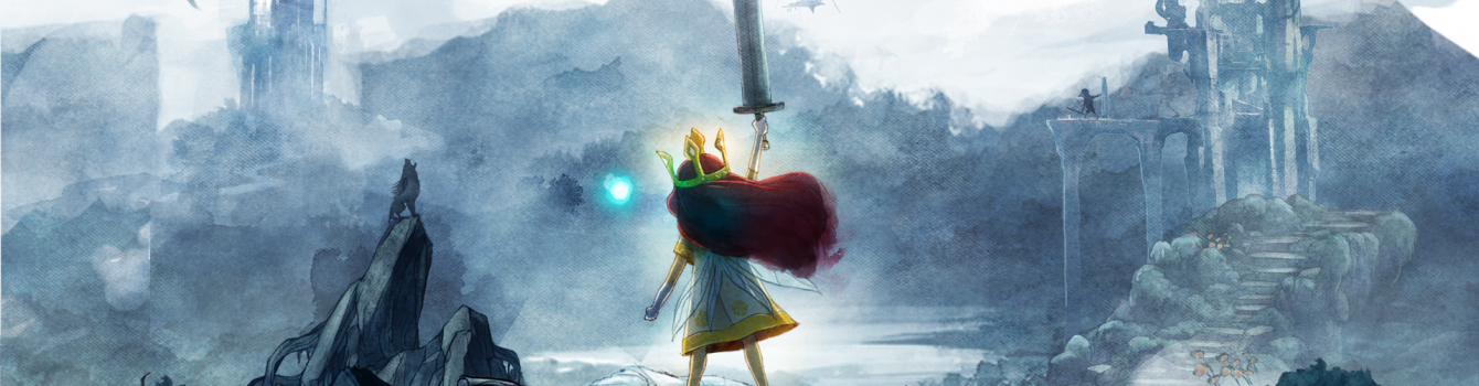 Child of Light ~ C'era una volta la Luce…