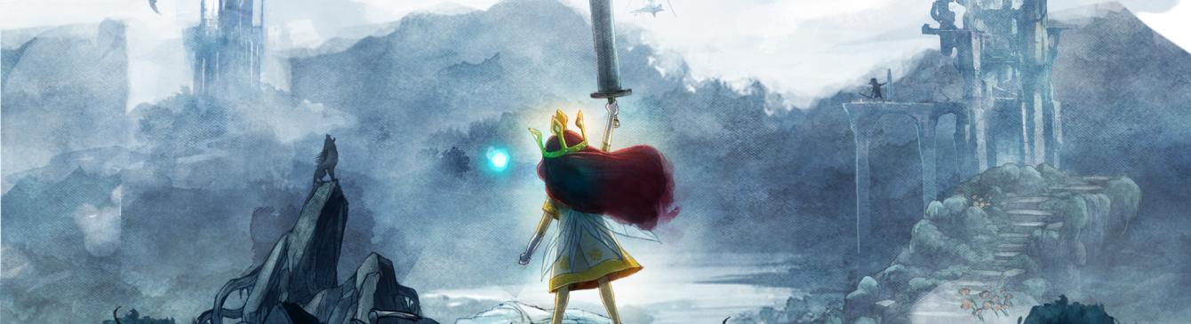 Child of Light ~ C'era una volta la Luce…