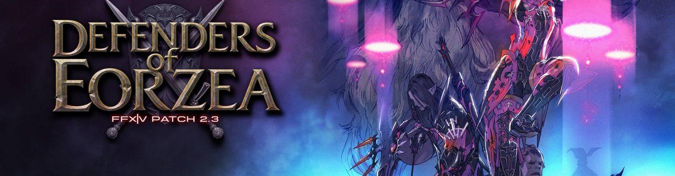 Final Fantasy XIV: La storia fino a qui (2.1 -> 2.3)