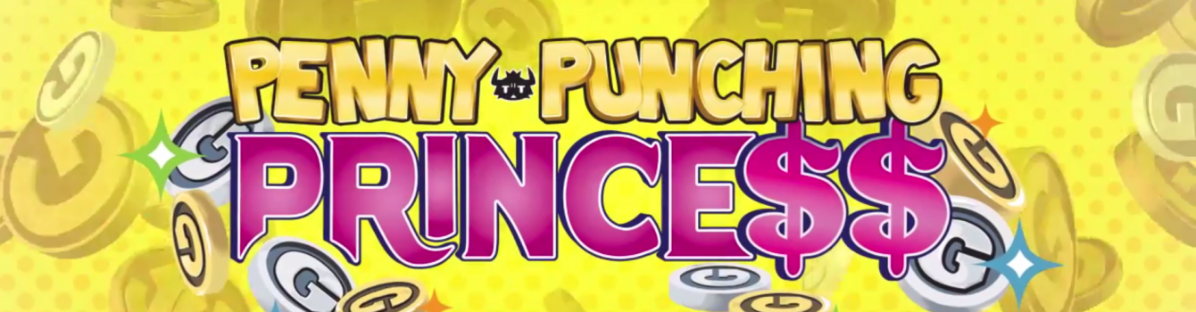 Penny-Punching Princess arriva in Europa!