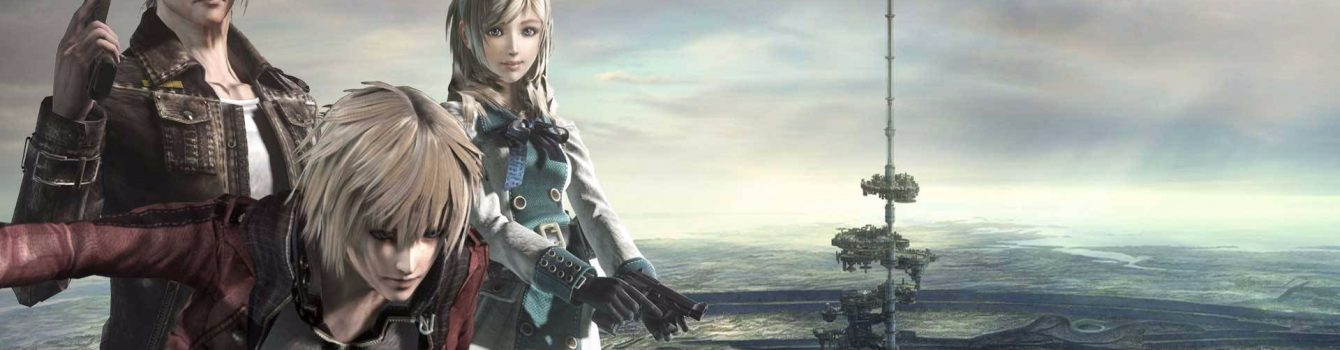 Resonance of Fate ~ Tra proiettili e Provvidenza