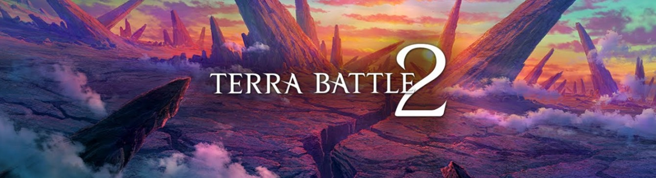 Trailer e sito per Terra Battle 2
