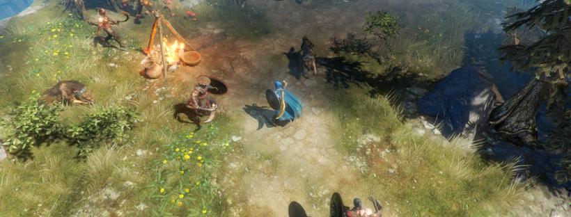 Shadows: Awakening annunciato per PS4, Xbox One e PC