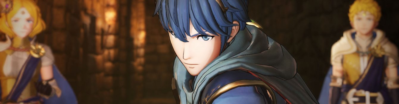 Fire Emblem Warriors: svelati nuovi personaggi