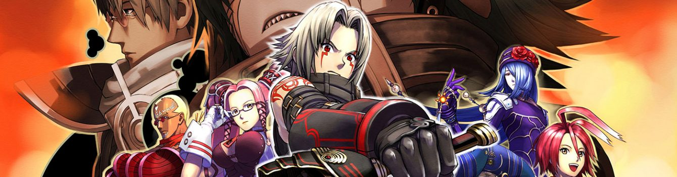 .hack//G.U. : annunciato un remaster per PS4 e PC