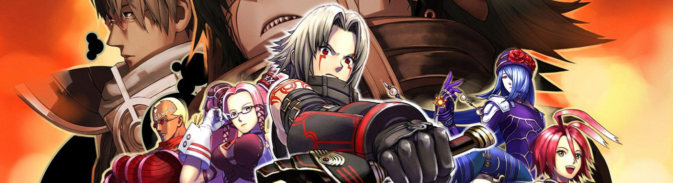 .hack//G.U. Last Recode: data d'uscita occidentale