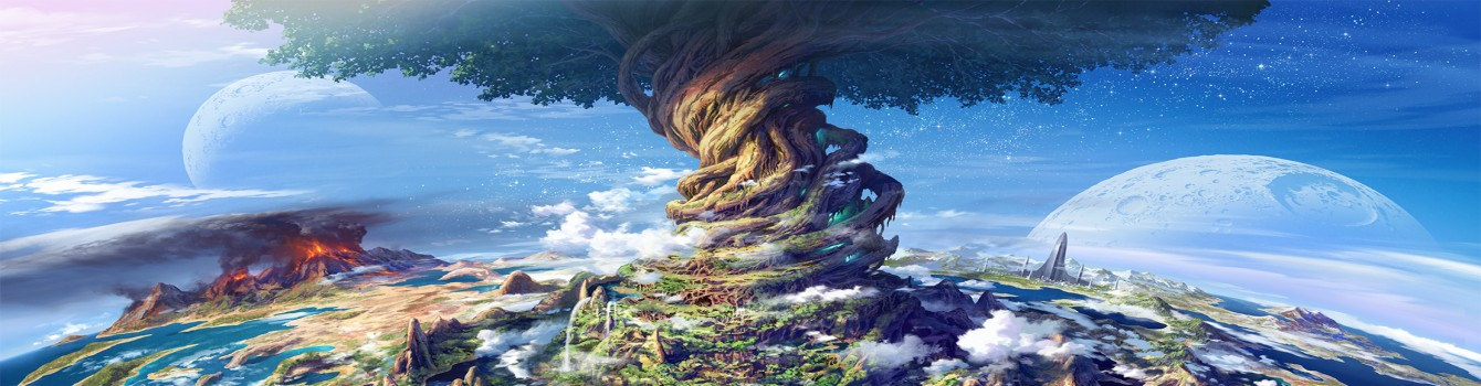 Una data occidentale per Etrian Odyssey V: Beyond the Myth
