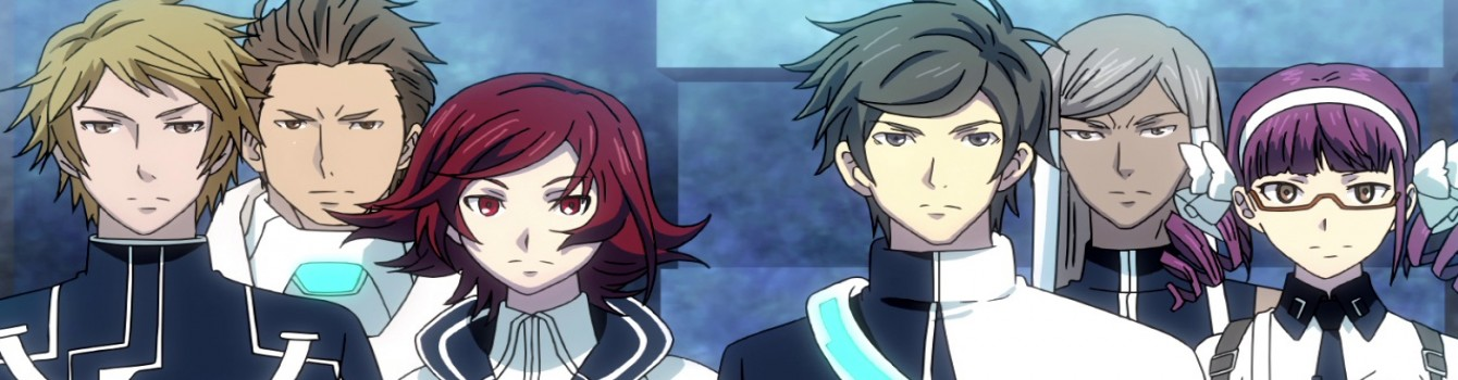 Lost Dimension in arrivo su Steam