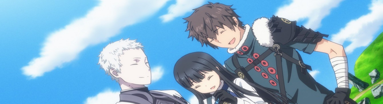 Un nuovo video di gameplay per Summon Night 6: Lost Borders
