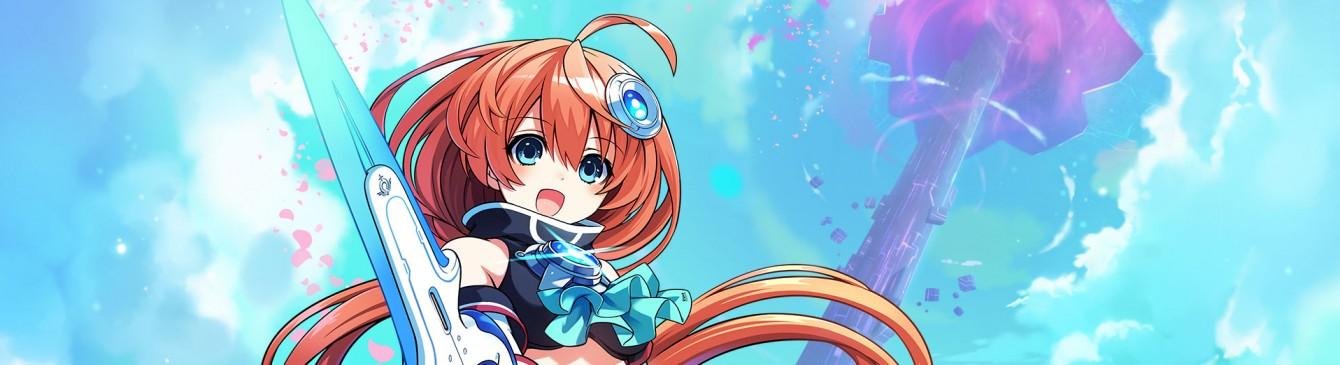 Tokyo Clanpool: informazioni sui personaggi