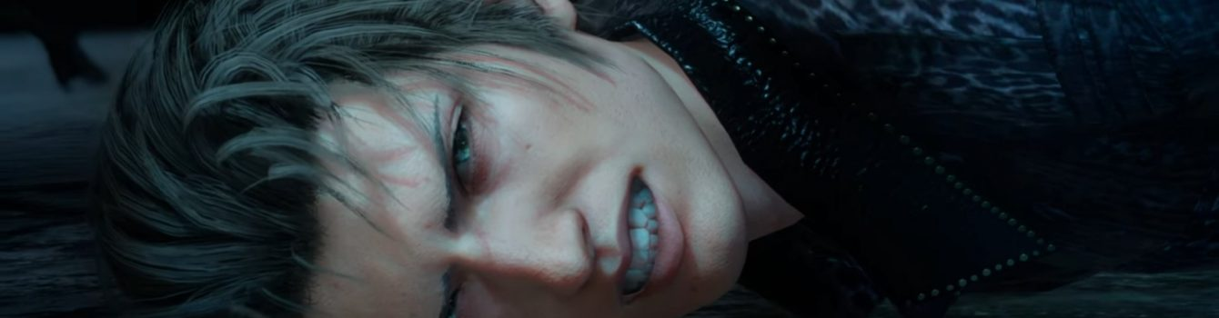 Data e trailer per Episode Ignis: Final Fantasy XV