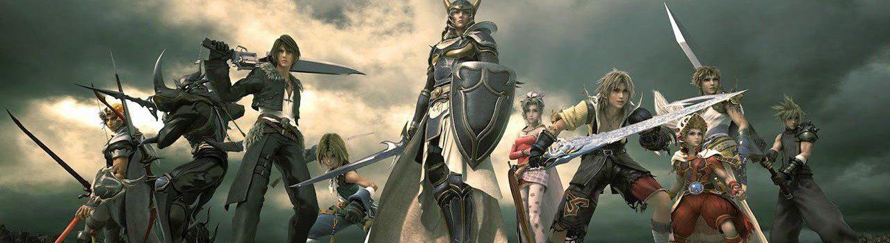 Guida alla serie Final Fantasy