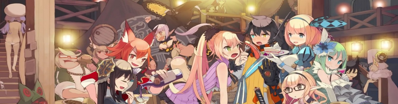 Un nuovo trailer per Demon Gaze II
