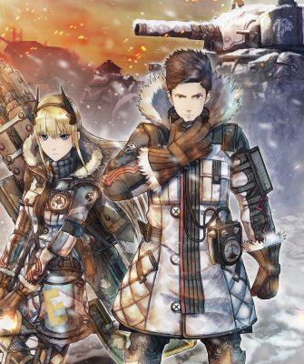 Nuovo trailer e Premium Edition per Valkyria Chronicles 4!