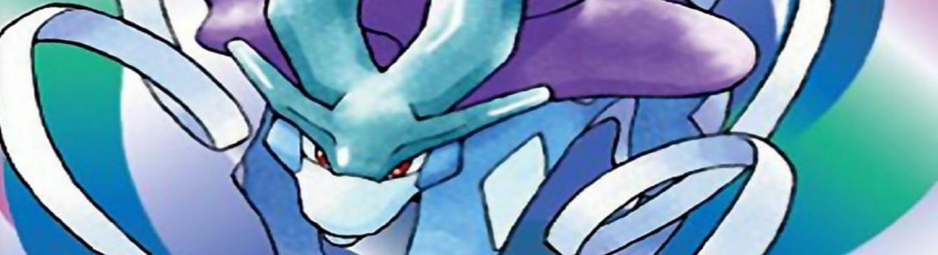 Pokémon Versione Cristallo arriva a gennaio su Nintendo 3DS