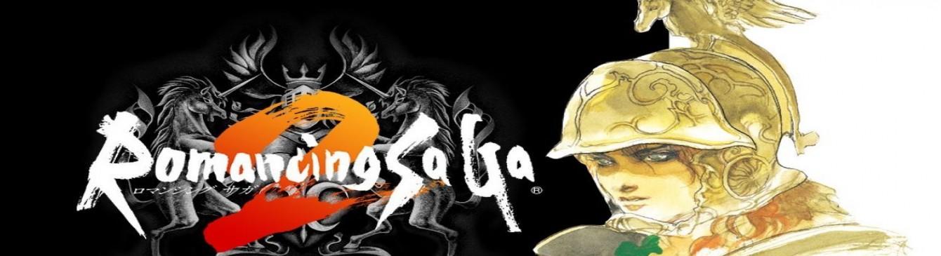 Romancing SaGa 2 arriverà in Occidente la prossima settimana