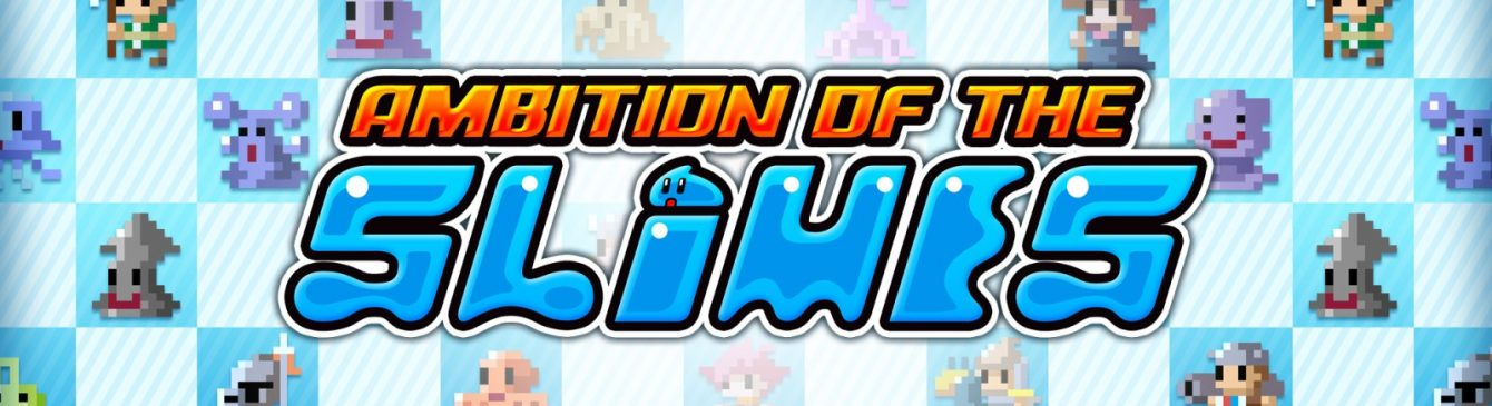 Ambition of the Slimes in arrivo su Nintendo Switch