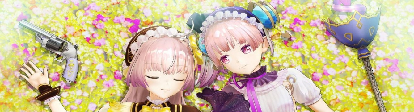 Nuovo video di gameplay per Atelier Lydie & Suelle