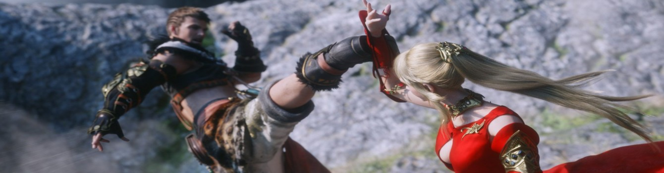 Final Fantasy XIV: Stormblood – Dettagli per la patch 4.1